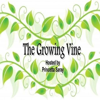 The Growing Vine Show