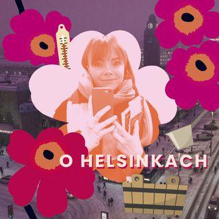 O Helsinkach