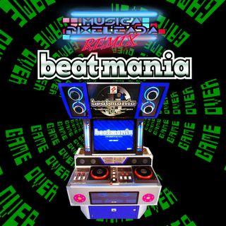 Beatmania (Arcade)