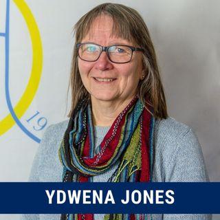 Ydwena Jones' Story