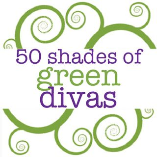 50 Shades of Green Divas: Eva Radke