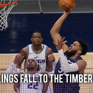 CK Podcast 511: The Kings lose 4 STRAIGHT! Are they in trouble?