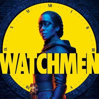 Watchmen (TV Show)