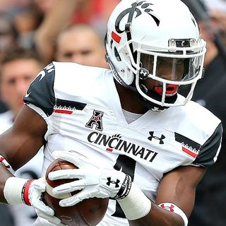 Bearcats on the Prowl: Guest former Bearcat Greg Moore recaps UC-Miami