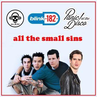 Kill_mR_DJ - All The Small Sins (Blink-182 VS Panic! At The Disco)