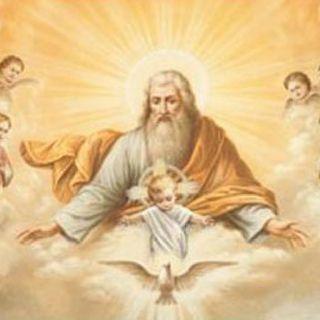 """¿Cómo ha de entenderse la expresión """"no llaméis en la tierra a nadie 'padre'""""? (26.8.17)"""