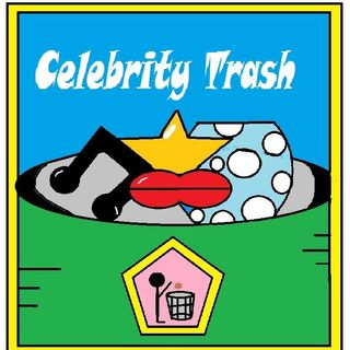 MillerCunnington Celeb Trash - Sept. 25
