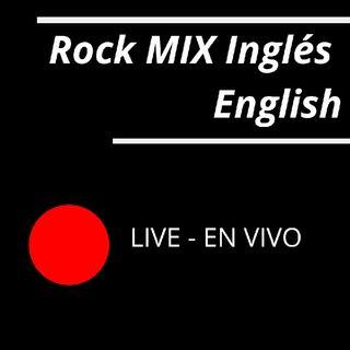 Rock MIX En VIVO - IN LIVE