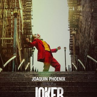JOKER Review with Paul & Ryan! (SPOILERS)