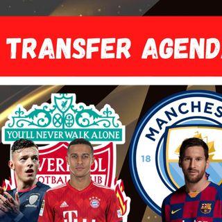 Thiago Imminent | Transfer Agenda Show