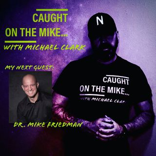 Episode 24- The Principles of Hardcore Humanism with Dr. Mike