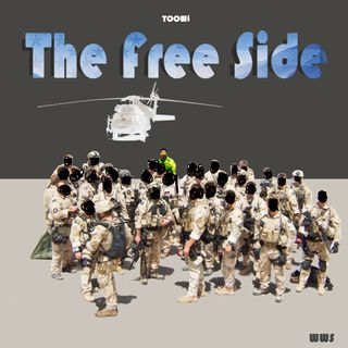 Trailer - The Free Side