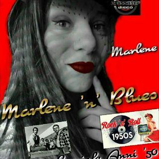 MARLENE'N BLUES SPECIALE ANNI 50