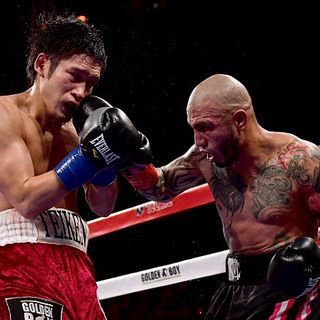 Inside Boxing Weekly:Looking back at Cotto, Mayweather,McGregoe and Much More!