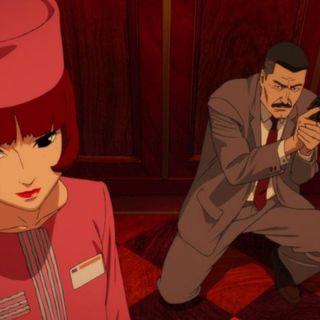 18. Narrativa Visual en el anime