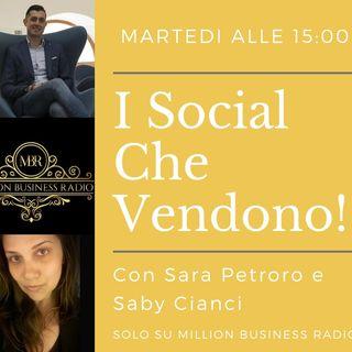 [I Social Che Vendono] - Come vendere con il profilo personale