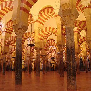 Córdoba, la ciudad monumental