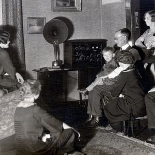 Harold's Old Time Radio