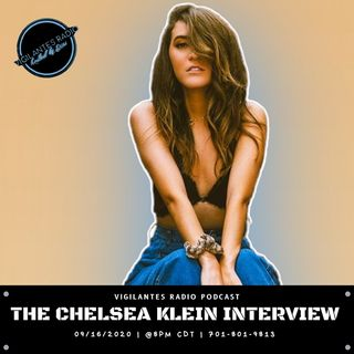 The Chelsea Klein Interview.