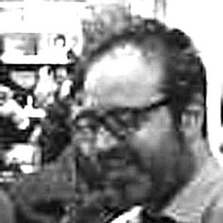 Igor Lucchi: Misteriosi estranei