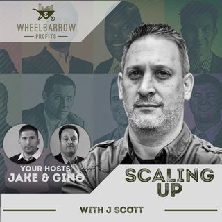Scaling Up with J Scott