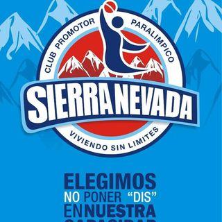 Confirmación de entrada al estadio Sierra Nevada de personas con discapacidad