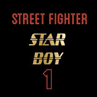 Episódio 8 - A HISTÓRIA DO STREET FIGHTER 1