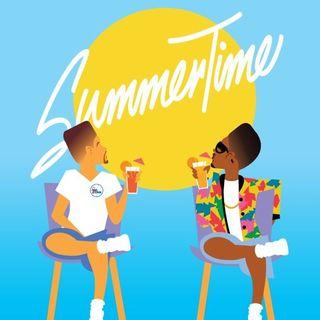 Dear Summer Mixtape