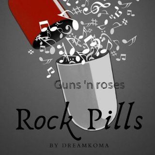 #13 - Guns 'n Roses