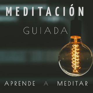 APRENDE a MEDITAR | MEDITACIÓN GUIADA FÁCIL | APRENDE a CONECTAR