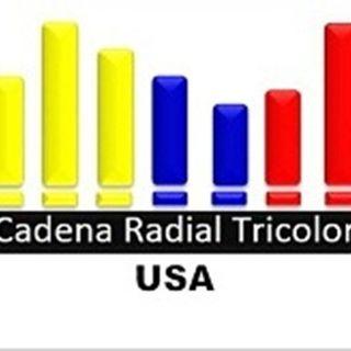 Servicio Informativo Cadena Radial Tricolor 30Abr2018