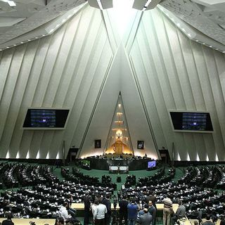 Iran's Parliament Wants Damages From U.S. For 'Hostile Actions And Crimes'