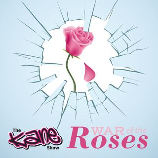 8/13 War of the Roses!