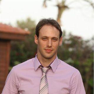 Danny Eizicovits of Algobrix