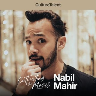 Happiness Drives Everything with Nabil Mahir