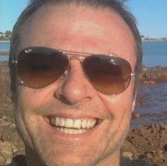 George Perdikis -  Newsboys -  Atheist?