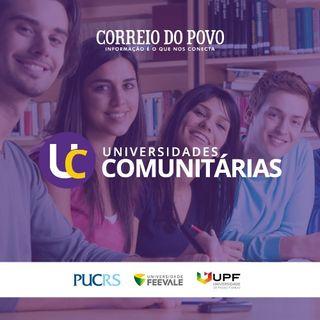 Universidades comunitárias e o desenvolvimento regional