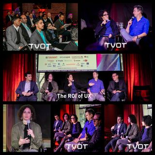 Radio ITVT: The ROI of UX at TVOT NYC 2019