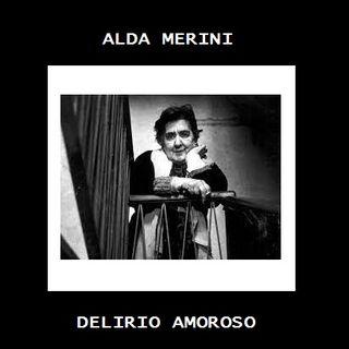 A. Merini - Delirio Amoroso