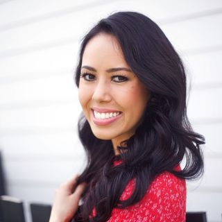 Dietitian and Nutrition Expert Mia Syn talks #healthyeating on #ConversationsLIVE ~ @nutritionbymia #dietitian #hearthealthy
