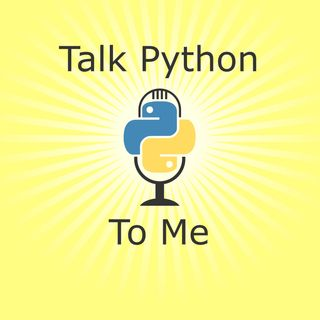 #228 Hunting bugs and tech startups with Python