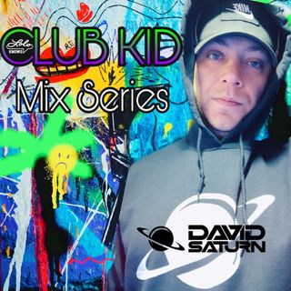 LOLO Knows Club Kid Mix Series... David Saturn, Approach Records, Youngstown