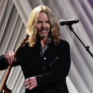 **Pandemic Podcast VIII**  Tommy Shaw of Styx & What Band Do You Wanna Fight?
