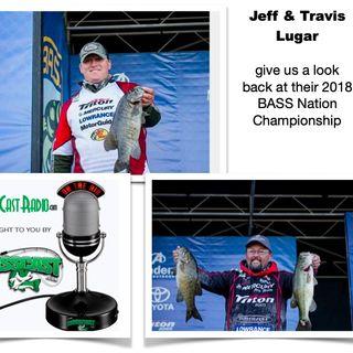 A Conversation with Jeff & Travis Lugar