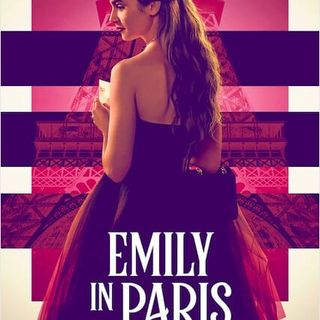 La vie en rose di Emily