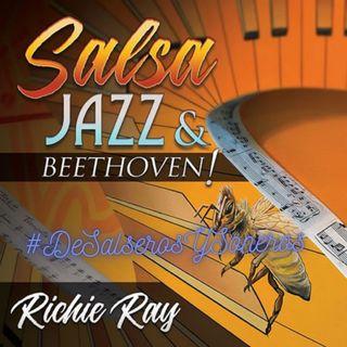 Beethoven baila salsa