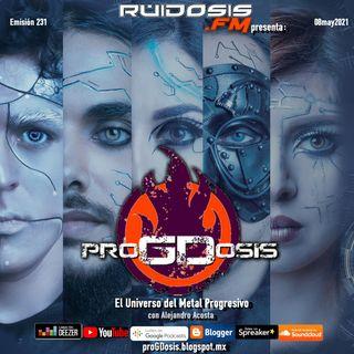 proGDosis 231 - 08may2021 - Fractal Sun
