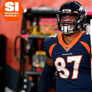 DVDD #098: Broncos' Breakout Players for 2021 | Realistic Candidates