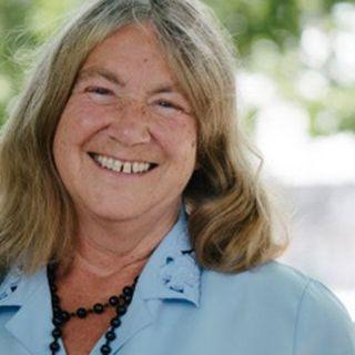 Elaine Storkey, Scars Across Humanity, OTG