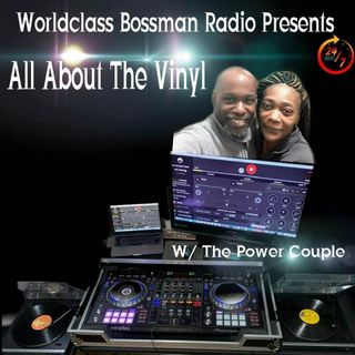 WBRP......ALL ABOUT THE VINYL (2-12-21)